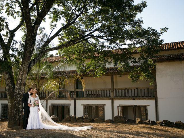 O casamento de Bruno e Thiara em Belo Horizonte, Minas Gerais 156