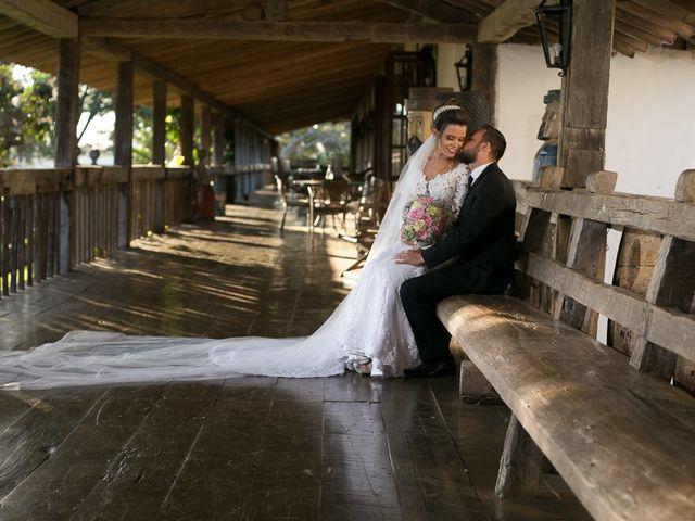 O casamento de Bruno e Thiara em Belo Horizonte, Minas Gerais 158