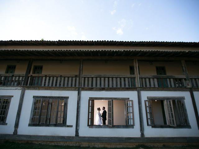 O casamento de Bruno e Thiara em Belo Horizonte, Minas Gerais 159