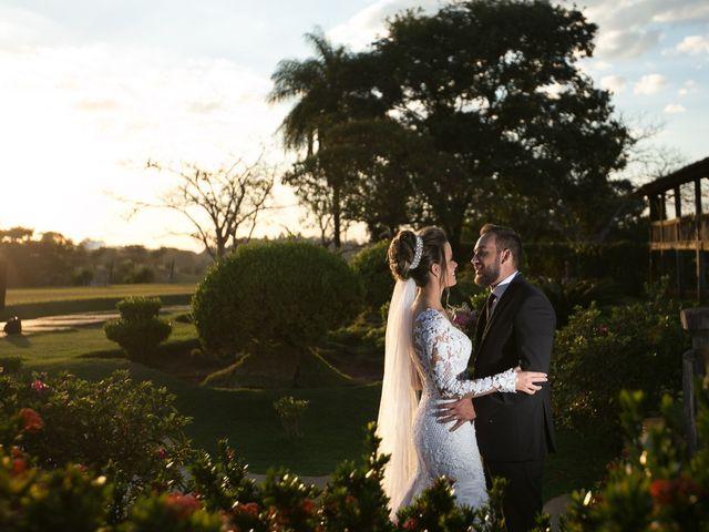 O casamento de Bruno e Thiara em Belo Horizonte, Minas Gerais 161