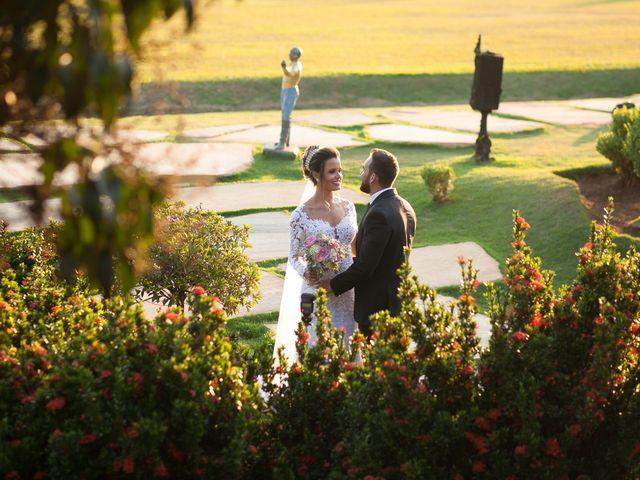 O casamento de Bruno e Thiara em Belo Horizonte, Minas Gerais 164