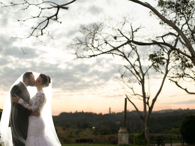 O casamento de Thiara e Bruno