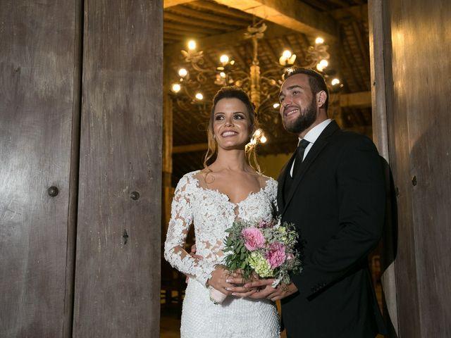 O casamento de Bruno e Thiara em Belo Horizonte, Minas Gerais 168