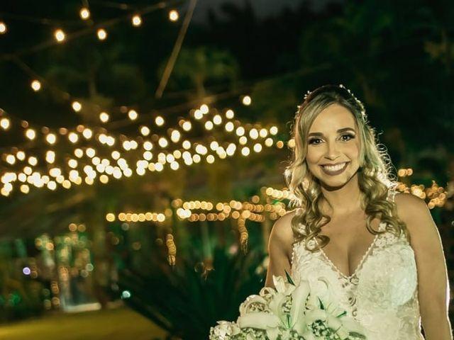 O casamento de Mario e Bianca em Rio de Janeiro, Rio de Janeiro 6