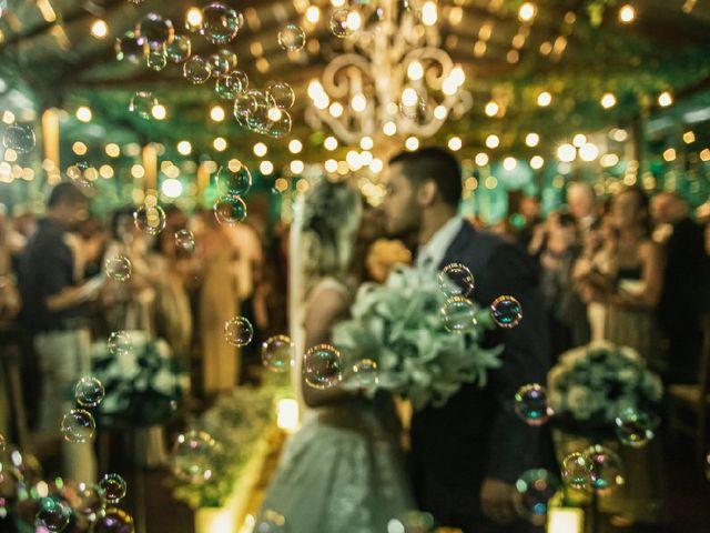 O casamento de Mario e Bianca em Rio de Janeiro, Rio de Janeiro 2