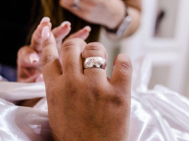 O casamento de Ricardo e Cintia  em Jandira, São Paulo 4