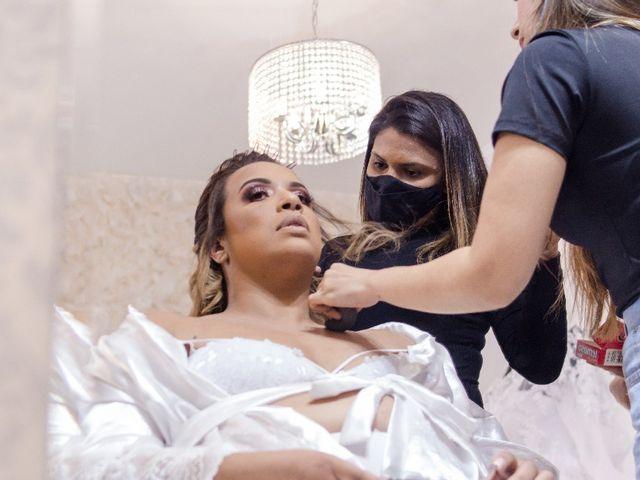O casamento de Ricardo e Cintia  em Jandira, São Paulo 6
