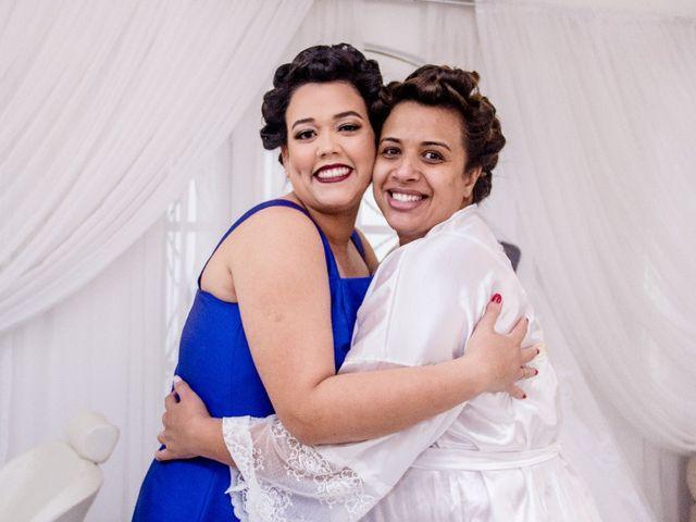 O casamento de Ricardo e Cintia  em Jandira, São Paulo 7