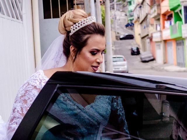 O casamento de Ricardo e Cintia  em Jandira, São Paulo 29