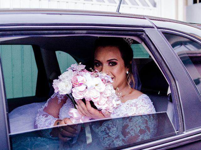 O casamento de Ricardo e Cintia  em Jandira, São Paulo 31