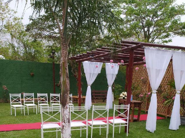 O casamento de Ricardo e Cintia  em Jandira, São Paulo 37
