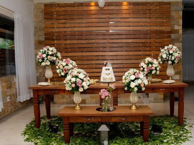 O casamento de Ricardo e Cintia  em Jandira, São Paulo 42