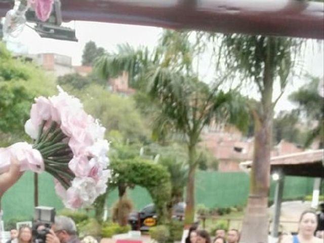 O casamento de Ricardo e Cintia  em Jandira, São Paulo 44