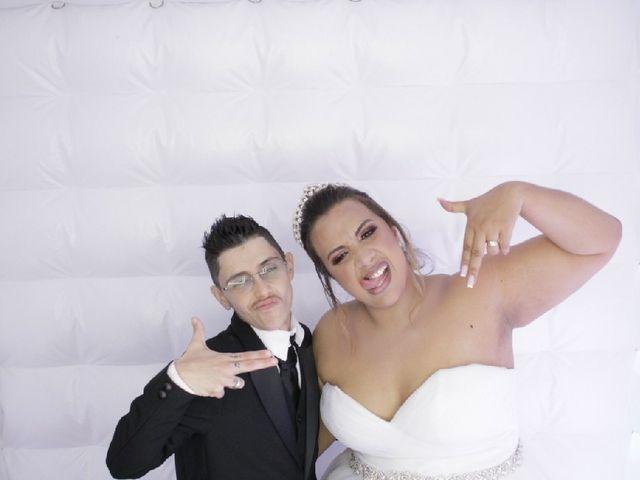 O casamento de Ricardo e Cintia  em Jandira, São Paulo 46