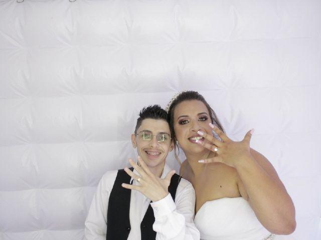 O casamento de Ricardo e Cintia  em Jandira, São Paulo 47