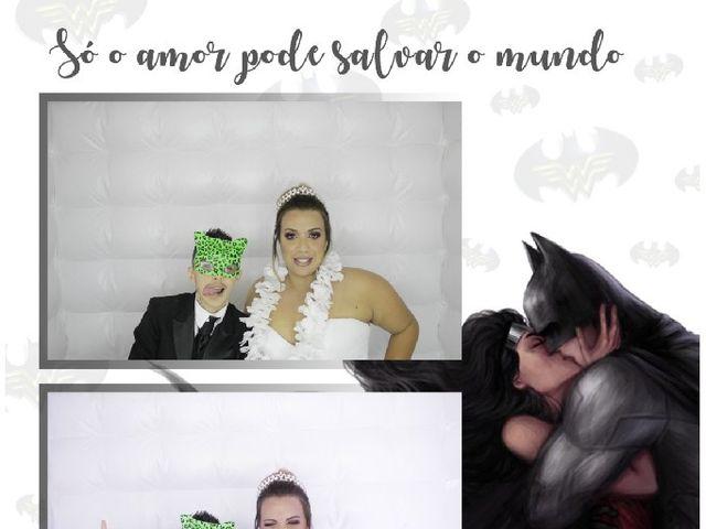 O casamento de Ricardo e Cintia  em Jandira, São Paulo 50