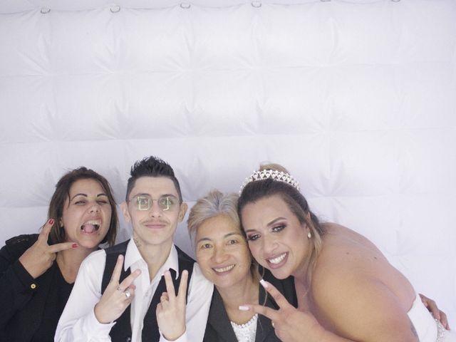 O casamento de Ricardo e Cintia  em Jandira, São Paulo 52