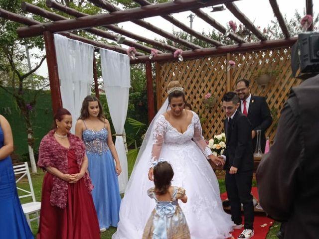 O casamento de Ricardo e Cintia  em Jandira, São Paulo 53