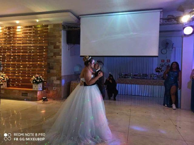 O casamento de Ricardo e Cintia  em Jandira, São Paulo 54