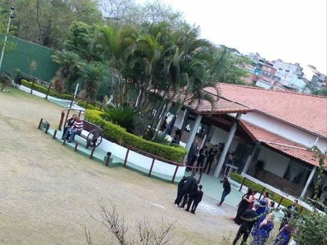 O casamento de Ricardo e Cintia  em Jandira, São Paulo 55