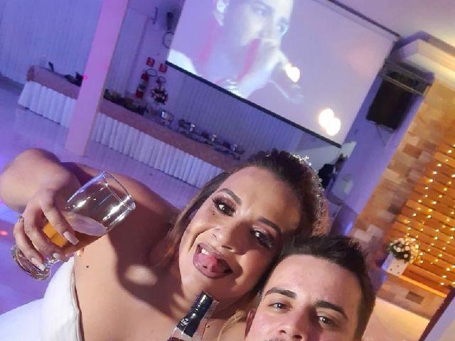 O casamento de Ricardo e Cintia  em Jandira, São Paulo 56
