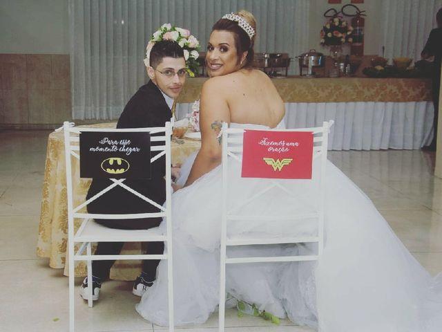 O casamento de Ricardo e Cintia  em Jandira, São Paulo 58