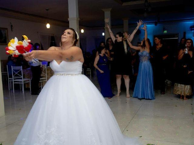 O casamento de Ricardo e Cintia  em Jandira, São Paulo 64