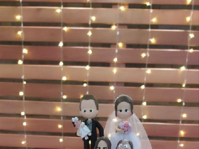 O casamento de Ricardo e Cintia  em Jandira, São Paulo 70