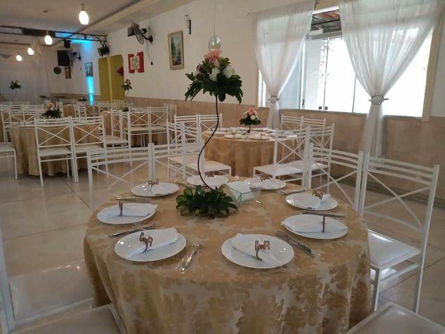 O casamento de Ricardo e Cintia  em Jandira, São Paulo 71