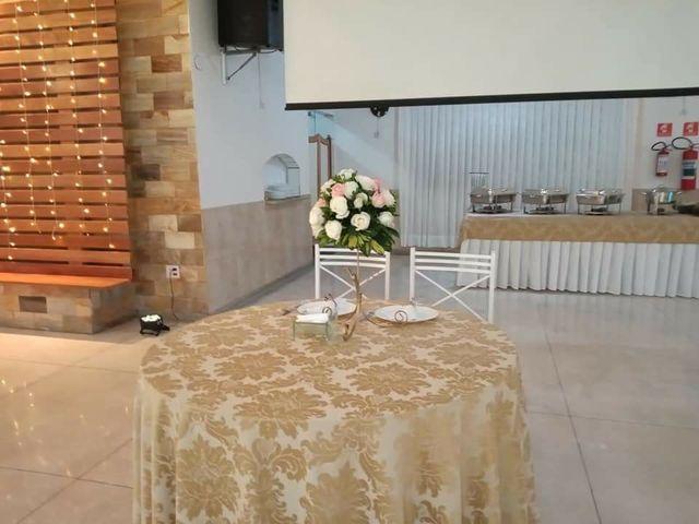 O casamento de Ricardo e Cintia  em Jandira, São Paulo 73