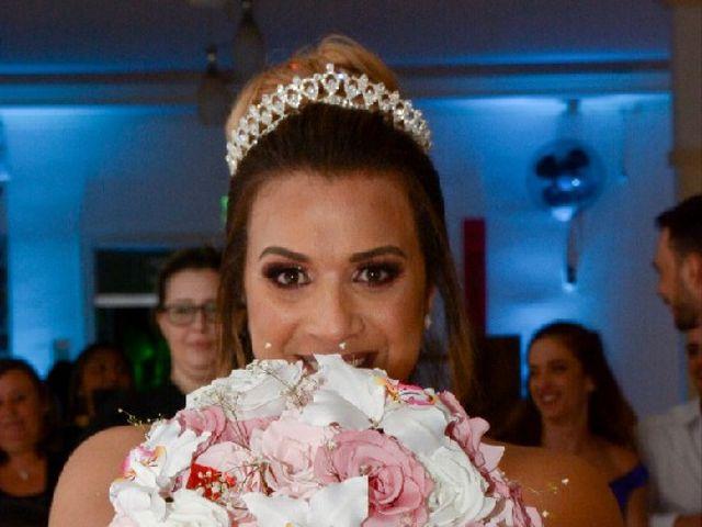 O casamento de Ricardo e Cintia  em Jandira, São Paulo 79