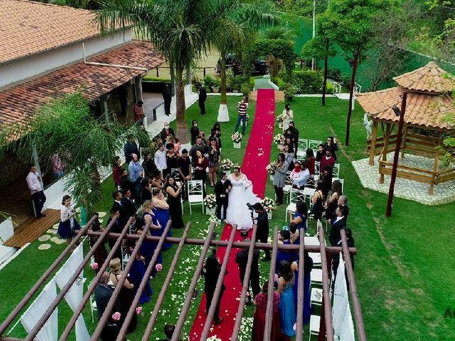 O casamento de Ricardo e Cintia  em Jandira, São Paulo 84