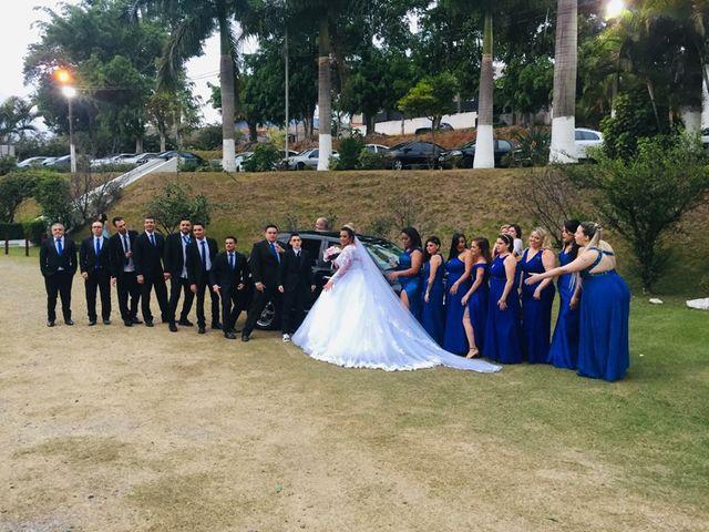 O casamento de Ricardo e Cintia  em Jandira, São Paulo 87