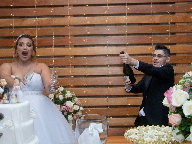 O casamento de Ricardo e Cintia  em Jandira, São Paulo 88