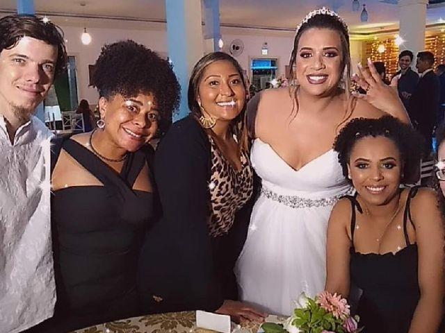 O casamento de Ricardo e Cintia  em Jandira, São Paulo 89