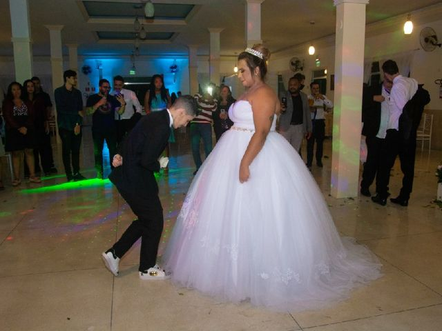 O casamento de Ricardo e Cintia  em Jandira, São Paulo 91