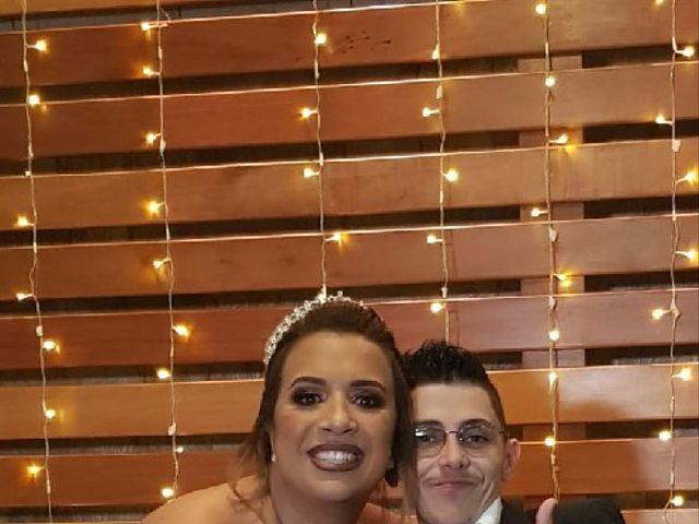 O casamento de Ricardo e Cintia  em Jandira, São Paulo 93