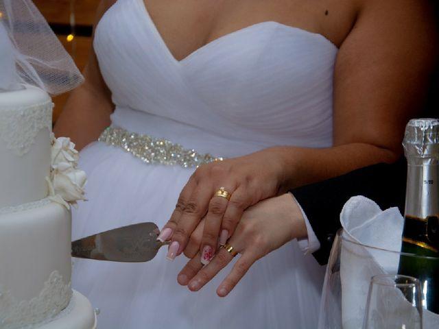 O casamento de Ricardo e Cintia  em Jandira, São Paulo 99