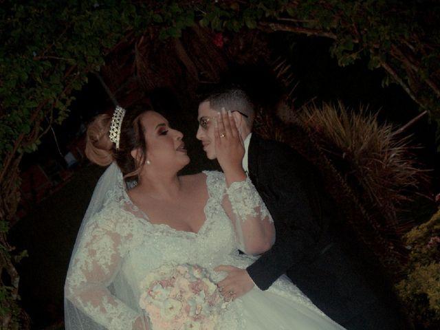 O casamento de Ricardo e Cintia  em Jandira, São Paulo 105