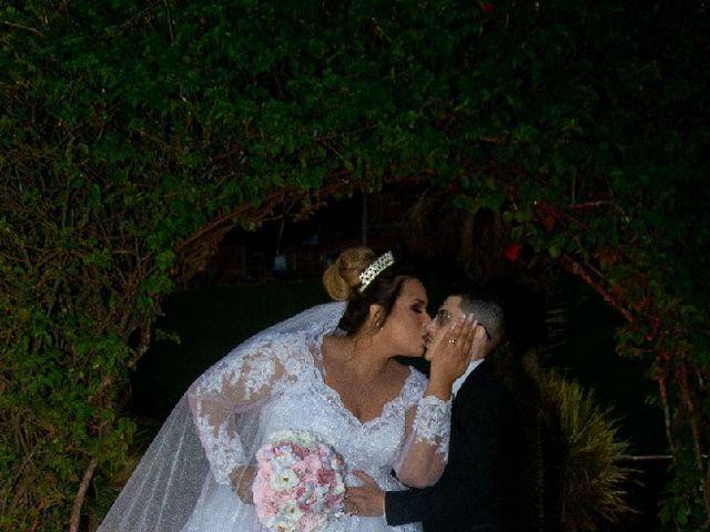 O casamento de Ricardo e Cintia  em Jandira, São Paulo 106