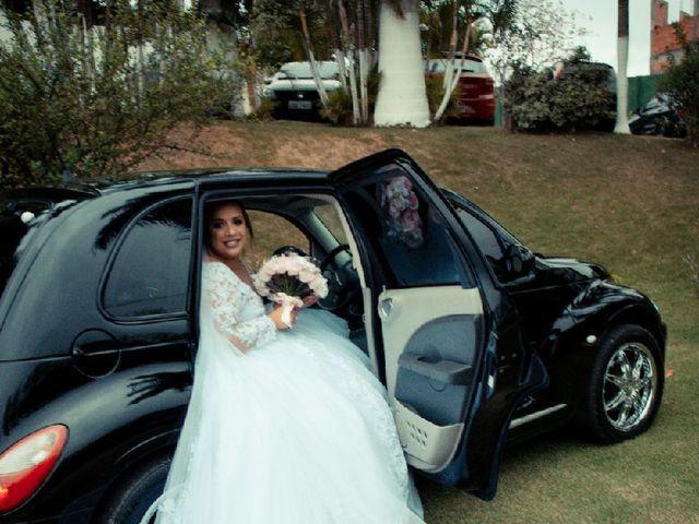 O casamento de Ricardo e Cintia  em Jandira, São Paulo 107