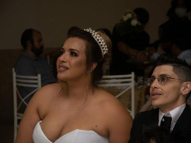 O casamento de Ricardo e Cintia  em Jandira, São Paulo 110