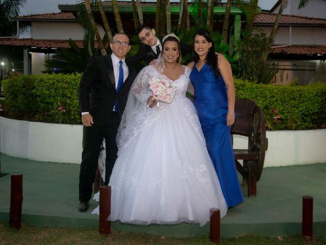 O casamento de Ricardo e Cintia  em Jandira, São Paulo 112