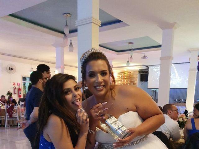 O casamento de Ricardo e Cintia  em Jandira, São Paulo 114