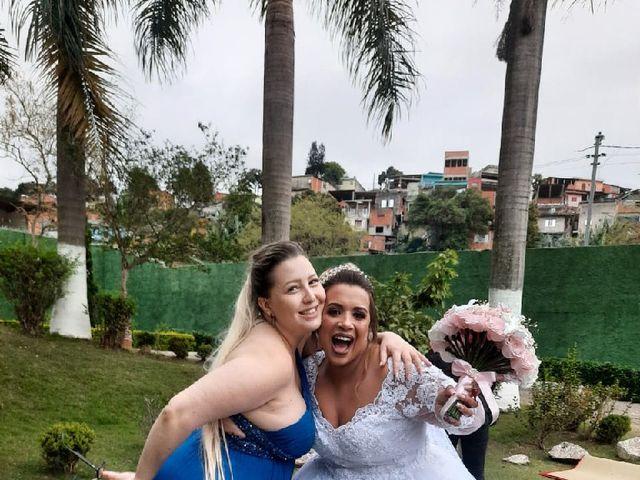 O casamento de Ricardo e Cintia  em Jandira, São Paulo 116