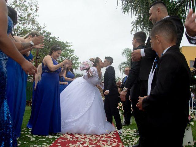 O casamento de Ricardo e Cintia  em Jandira, São Paulo 119