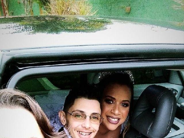 O casamento de Ricardo e Cintia  em Jandira, São Paulo 122