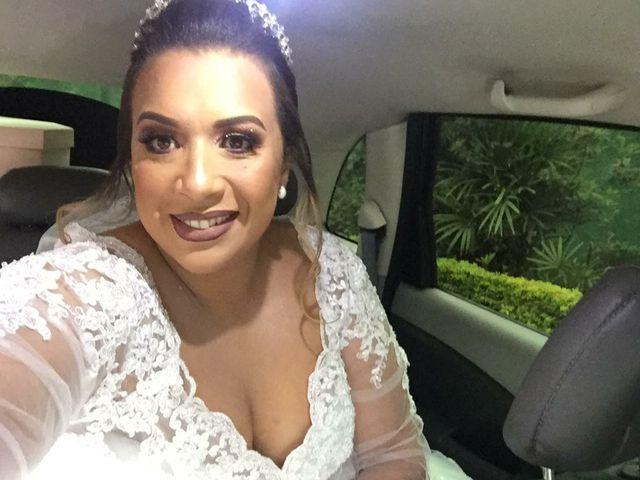 O casamento de Ricardo e Cintia  em Jandira, São Paulo 123