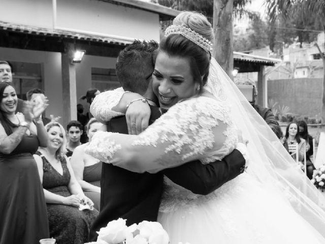 O casamento de Ricardo e Cintia  em Jandira, São Paulo 127