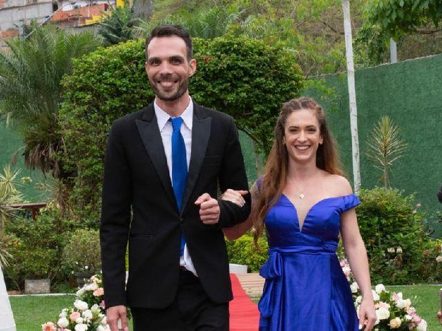 O casamento de Ricardo e Cintia  em Jandira, São Paulo 130